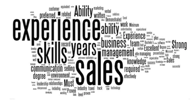 Wanted: Head of Sales, Marketing and Business Development